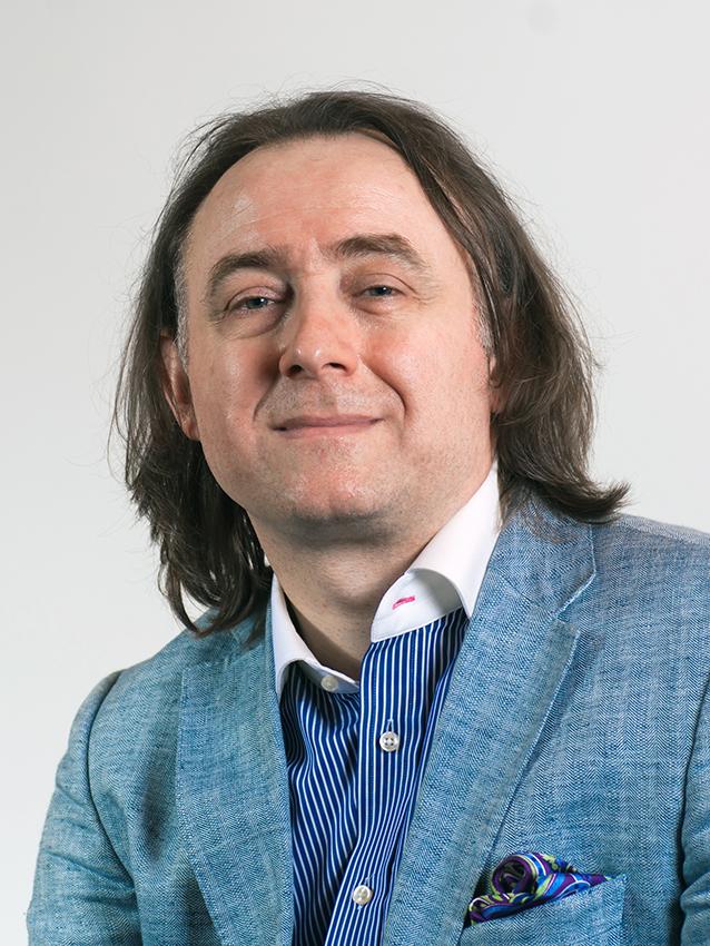 Maciej Byczkowski - SABI