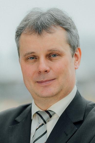 mgr inż. Maciej Kołodziej