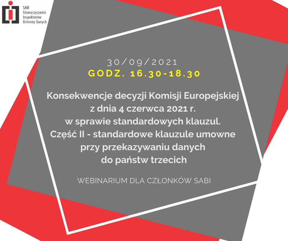 Baner webinarium 30 09 2021